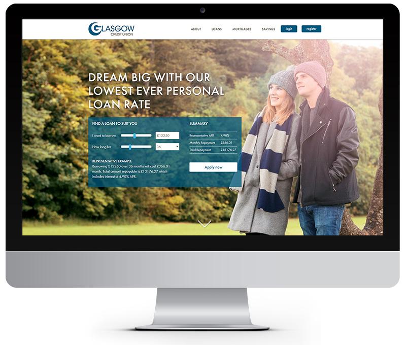 Glasgow Credit Union