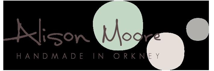 Alison Moore Designs logo