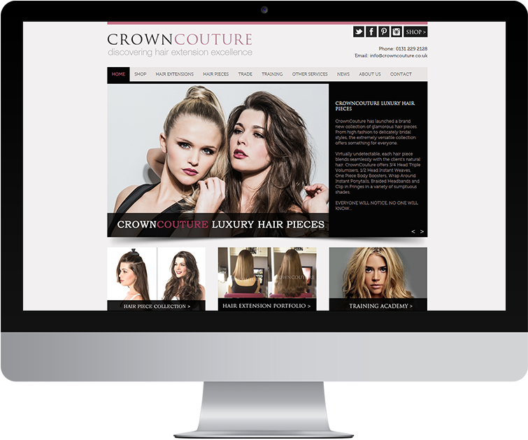 crowncouture