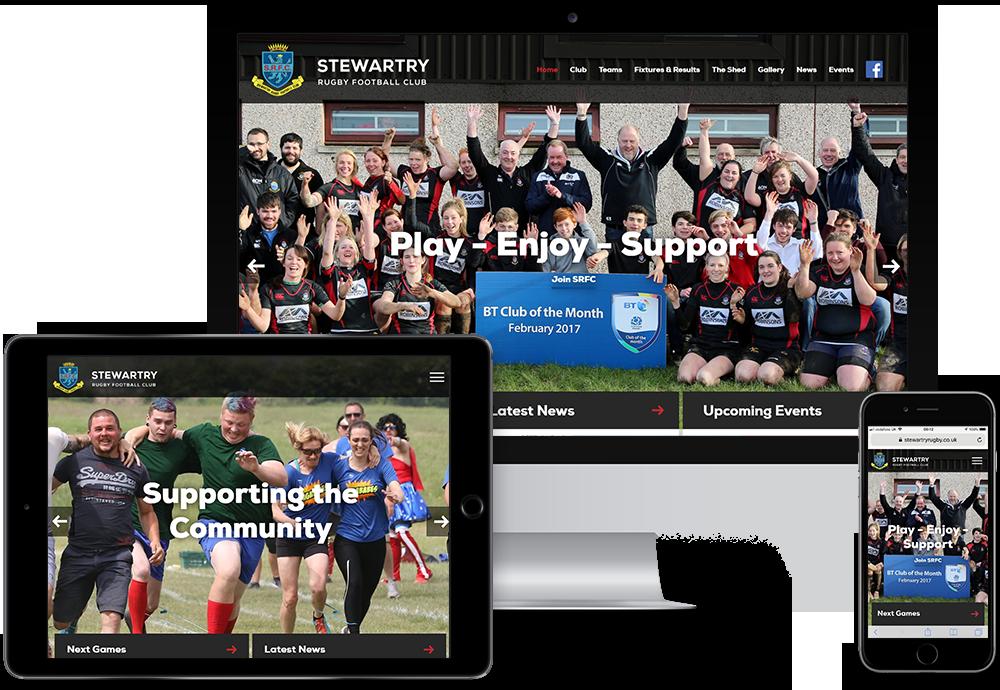 Stewartry Rugby Club