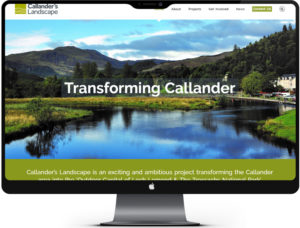 Callander Landscape Partnership