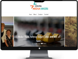 Young Media Voices